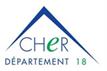 Département CHER OREC18